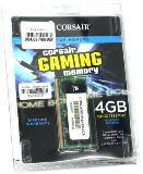แรมโน๊ตบุ๊ค Corsair RAM DDR3- 4GB- 1333MHz