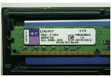 แรมคอมพิวเตอร์ Kingston RAM DDR3, 4GB 1333MHz