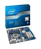 เมนบอร์ด intel Desktop Board DH67CL