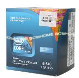 ซีพียู Intel Core i3-540 Processor
