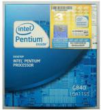 ซีพียู intel Pentium G840 2.80GHz