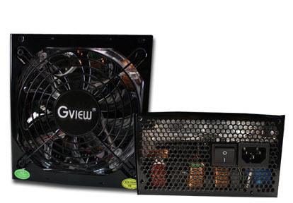 พาวเวอร์ซัพพลาย Gview Power Supply i7 Extreme