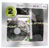 พาวเวอร์ซัพพลาย Gview Silver 450W Power Supply