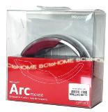 เมาส์ Arc Mouse 2.4GHz Wireless- RD