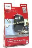 เมาส์ Compact Optical Mouse 500-BK