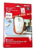 เมาส์ Compact Optical Mouse 500-OR