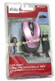 เมาส์ Wireless Mobile Mouse 3000-PK