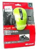 เมาส์ Wireless Mobile Mouse 4000-GE