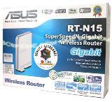 เร้าเตอร์ ASUS Wireless Router RT-N15