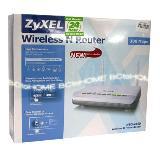 เร้าเตอร์ Wireless N Router NBG-419N