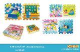 ชุดตัวต่อโฟมภาษาไทย