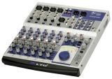 เครื่องผสมสัญญาณเสียง ALTO AMX-140FX USB