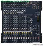 เครื่องผสมสัญญาณเสียง Yamaha 166CX USB