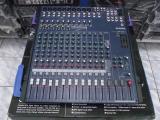 เครื่องผสมสัญญาณเสียง Yamaha MG166CX