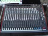 เครื่องผสมสัญญาณเสียง Mixer ยี่ห้อ ALLEN&HEATH รุ่น ZED 24