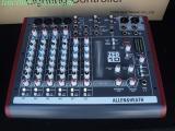 เครื่องผสมสัญญาณเสียง Mixer ยี่ห้อ ALLEN&HEATH รุ่น ZED10