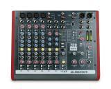 เครื่องผสมสัญญาณเสียง Mixer ยี่ห้อ ALLEN&HEATH รุ่น ZEN-10F