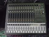 เครื่องขยายเสียง Power Mixer ยี่ห้อ TADA รุ่น PMR1260