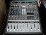 เครื่องขยายเสียง Power Mixer ยี่ห้อ ORIS รุ่น PMR-660
