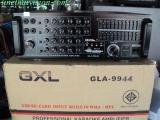 เครื่องขยายเสียง GXL รุ่น GLA-9944