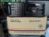เครื่องขยายเสียง GXL รุ่น GLA-9955