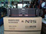 เครื่องขยายเสียง NRS รุ่น DS-9702 AM06