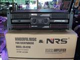 เครื่องขยายเสียง NRS รุ่น DS-9702 AM07
