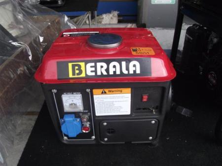 เครื่องกำเนิดไฟฟ้า BERALA รุ่น TP950