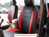 ชุดหุ้มเบาะรถยนต์ TOYOTA - VIGO -6