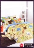 ผ้าปูที่นอนTOTO ชุดเครื่องนอน ผ้าห่มนวม TT311