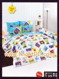 ผ้าปูที่นอนโตโต้ ชุดเครื่องนอน ผ้าห่มนวม TT325