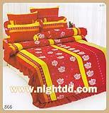 ผ้าปูที่นอน ชุดเครื่องนอนโตโต้เเคร์ CARE 866