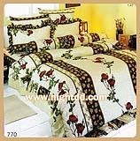 ผ้าปูที่นอน ชุดเครื่องนอนโตโต้เเคร์ CARE 770