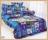 ผ้าปูที่นอน ชุดเครื่องนอนโตโต้เเคร์ CARE 855