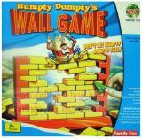 เกมส์ทะลายกำแพง Wall Game