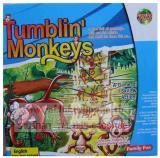 เกมส์ลิงน้อยห้อยโหนต้นไม้ Tumblin Monkey