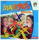 เกมส์หอคอยตุ๊กตามนุษย์ (Stacrobats)