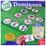 เกมส์ท็อปโดมิโน Top Dominoes