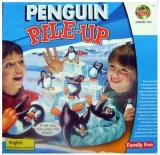 เกมส์เพนกวินลื่นไหล Penguin Pile-Up