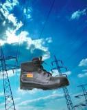 รองเท้าป้องกันไฟฟ้าแรงสูง Harvik 14,000 Volt