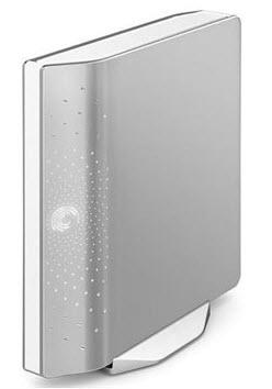 ฮาร์ดไดรฟ์พกพา Seagate FreeAgent 1.5TB USB2.0
