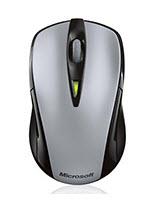 เมาส์ Microsoft Wireless Notebook Laser Mouse 7000