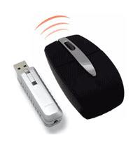 เมาส์ Cellink 2.4GHz Digital Wireless Mouse