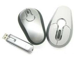 เมาส์  Cellink Wireless Mini Mouse