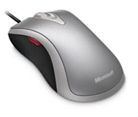 เมาส์ Microsoft Comfort Optical Mouse 3000