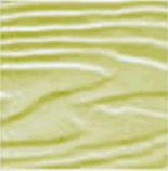 ไม้เชิงชายน้ำหยดเฌอร่า สีเหลืองการะเวก