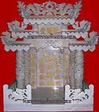 ศาลเจ้าที่จีน 12