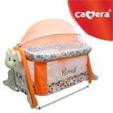 เปลไกว Camera Baby Cradle C-P612 Monox ช้างน้อย