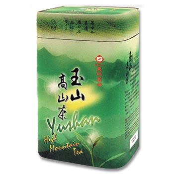 เครื่องดื่ม ชาอูหลง Yushan 300 g