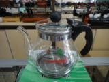 อุปกรณ์ชงชา กาแก้วตั้งแม่เหล็ก 2